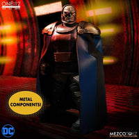 Mezco Toys One:12 Collective: Darkseid Action Figure