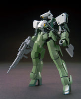 Gundam 1/144 HG IBO #004 Iron-Blooded Orphans EB-06/tc Graze Custom (Kai) Model Kit