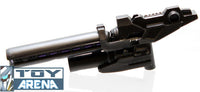 Dr. Wu Double Guns Black Purple for Transformers Prime Voyager Optimus Prime