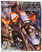 Gundam 1/35 Light Fighter FF-X7 Core U.C. Hard Graph E.F.S.F. Model Kit