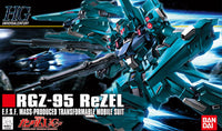 Gundam Unicorn 1/144 HGUC #103 RGZ-95 ReZEL E.F.S.F. Model Kit