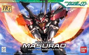 Gundam 00 1/144 HG #55 GNX-U02X Masurao Model Kit