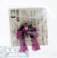 Transformers Prime Armsmicron Aimless Limited Exclusive Campaign Micron Figure