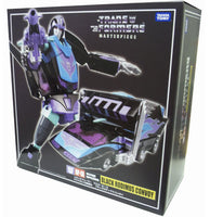 Transformers Masterpiece MP-09B Rodimus Prime Black Version (SHELFWARE)