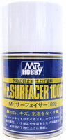 Mr. Hobby Mr. Surfacer 1000 Spray 100ml B505 Model Kit