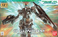 Gundam 00 1/144 HG #52 GN-OOO O Gundam Model Kit