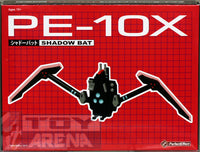 Perfect Effect PE-10X Shadow Bat Botcon Exclusive 2012