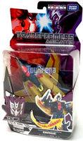 Japanese Transformers Animated - TA-11 Dargi / Dirge