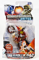 Transformers United UN-18 Wreck-Gar