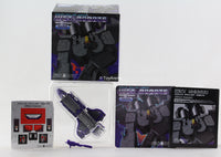 WST Astrotrain - Military Transport (e-Hobby Color)