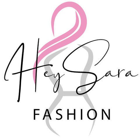 Hey Sara Fashion logo. Australian Online Boutique