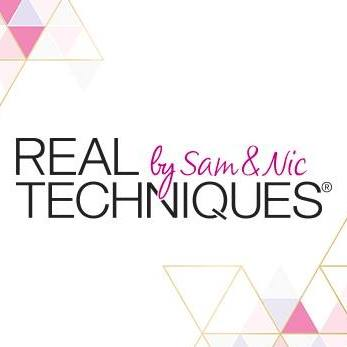Real Techniques by Sam and Nic