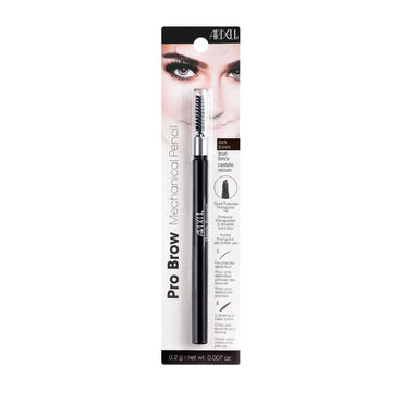 Ardell Pro Brow Mechanical Pencil in Dark Brown