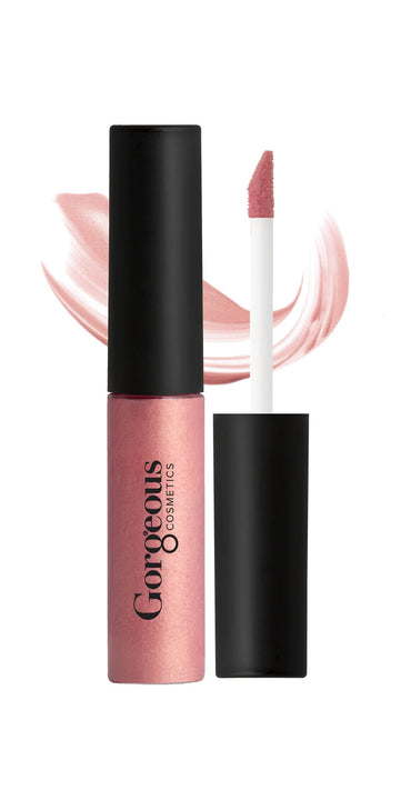 Gorgeous Liquid Lips Lip Gloss - Allure