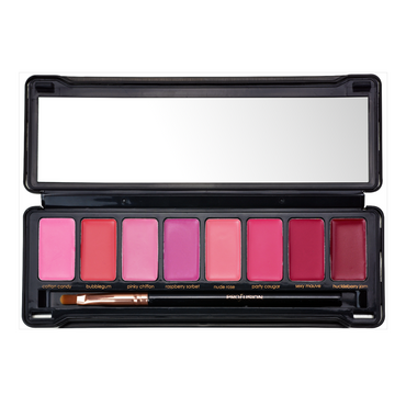 Profusion Lip Palette - Rose