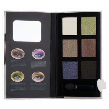 Profusion Runway Glamour Palette - Silver Moon