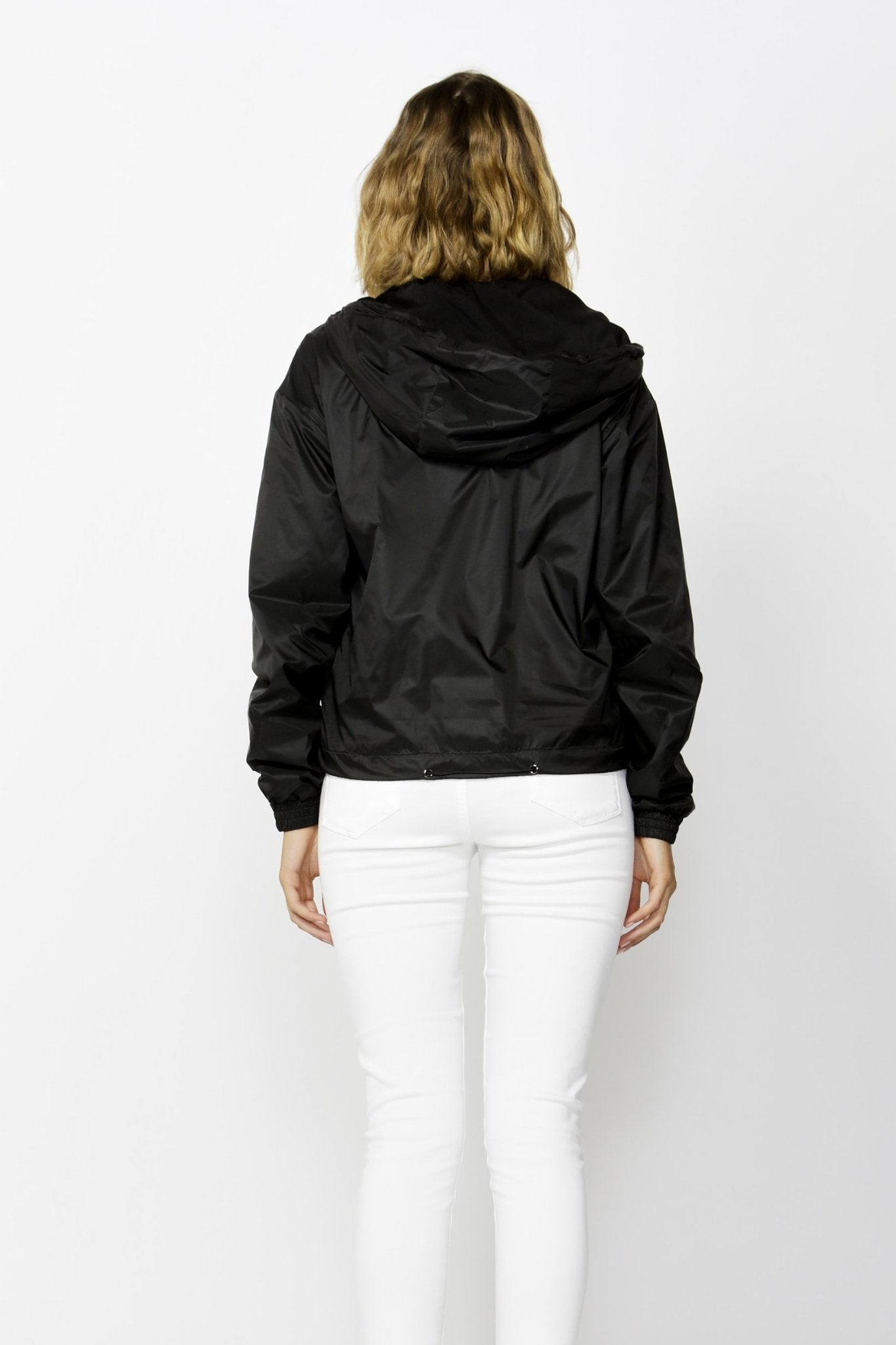 Betty Basics Knox Spray Jacket in Black - Hey Sara