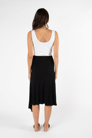 Betty Basics San Pablo Skirt in Black - Hey Sara