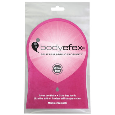 Bodyefex Self Tan Applicator Mitt - Hey Sara