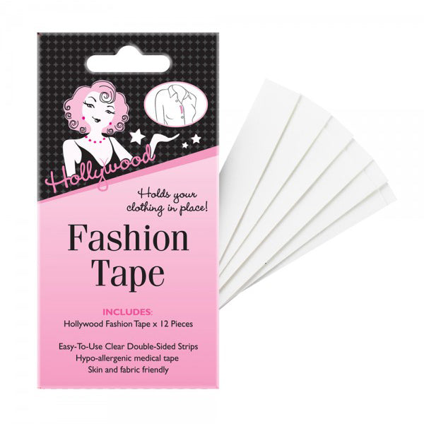 Hollywood Fashion Tape - The Original and Best