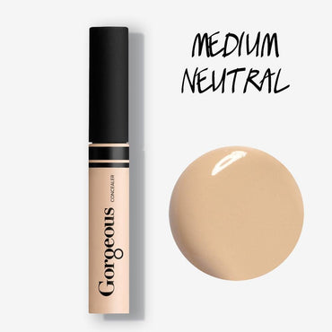 Gorgeous Concealer - Medium Neutral - Hey Sara