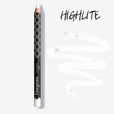 Gorgeous Eye Pencil - Highlite - Hey Sara