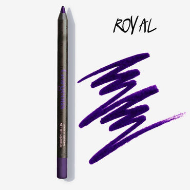 Gorgeous iInk Liquid Eye Pencil - Royal - Hey Sara