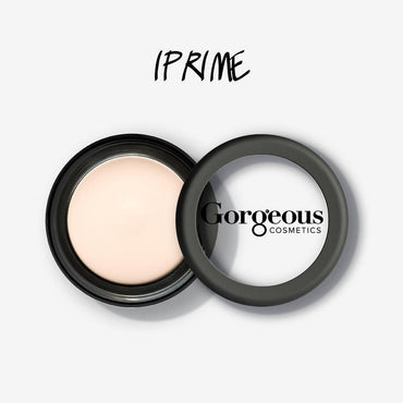 Gorgeous iPrime Eyeshadow Base - Hey Sara