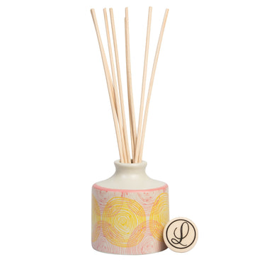 Lantern Cove Bric-a-Brac Sweet Fig and Lilac 4oz Diffuser - Hey Sara