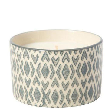 Lantern Cove Bric-a-Brac White Coconut 8oz Candle - Hey Sara