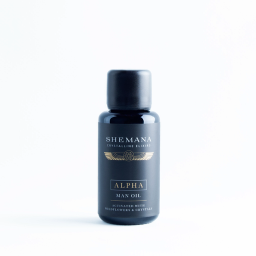 SHEMANA ALPHA MAN OIL
