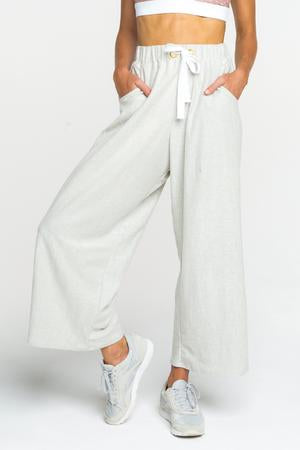GRACE PANTS | CREAM