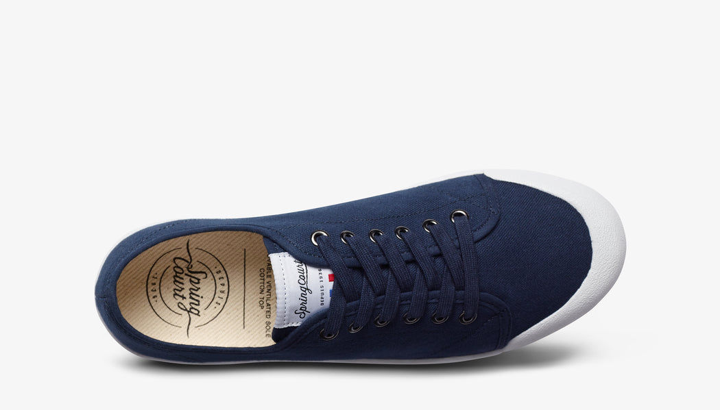 G2N CLASSIC CANVAS MIDNIGHT - MEN'S