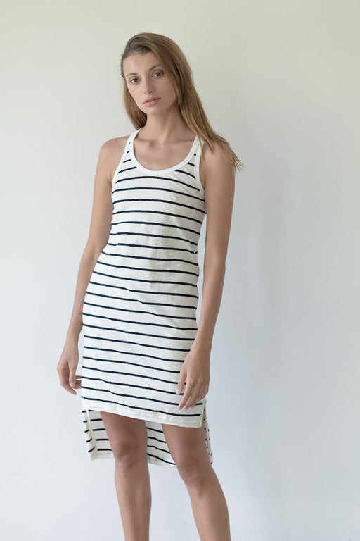TANK DRESS SAILOR