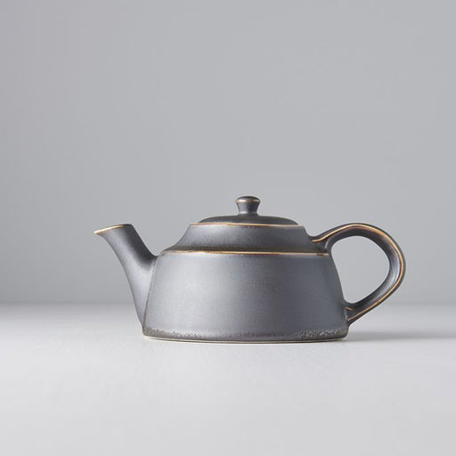TEAPOT LOW STYLE