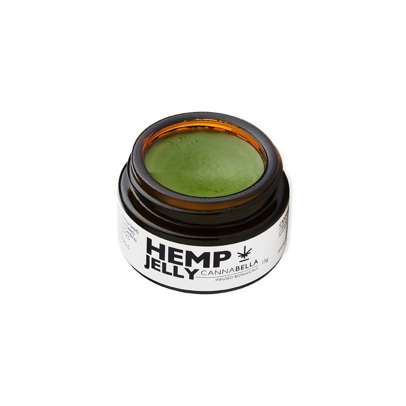 CANNABELLA HEMP JELLY | 15GR OR 60GR