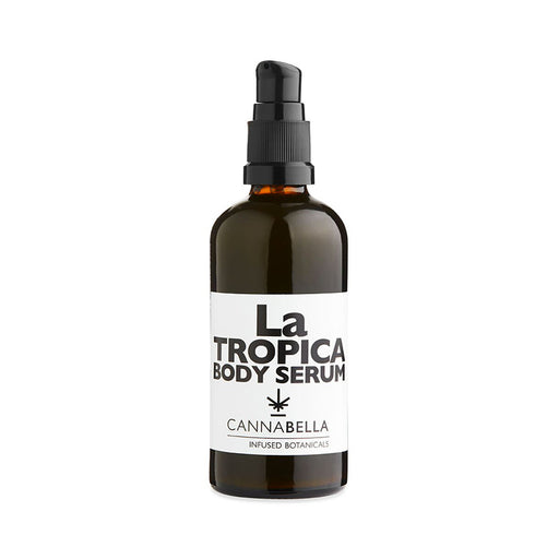 CANNABELLA LA TROPICA BODY SERUM