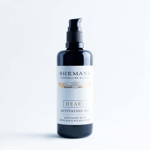 SHEMANA HEART ACTIVATION OIL