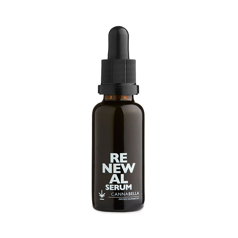 CANNABELLA RENEWAL SERUM | 30ML OR 10ML