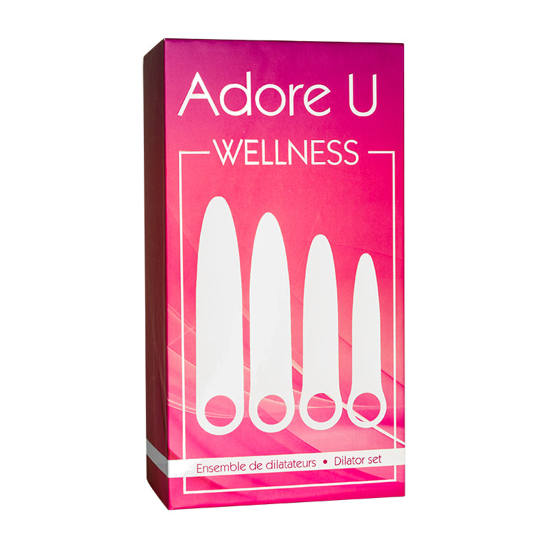 Adore U Wellness Dilator Set