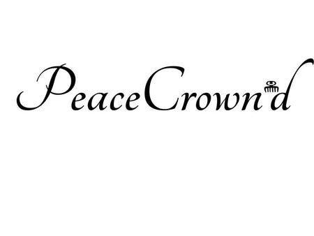 Peace Crown'd