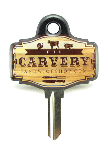 The Carvery Sandwich Shop