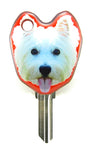 PUPPY 07 - Highland Terrier - White
