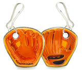 Baseball Glove - Brown