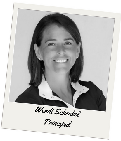 Wendi Schenkel, Founder & Principal Increase Sales Digital