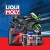 Kawasaki ZX14R Engine oil Pack