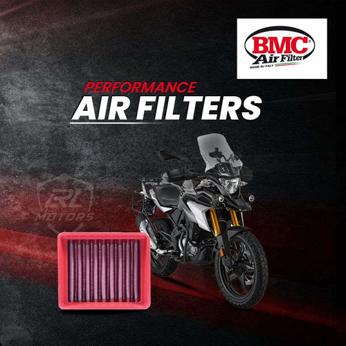 BMC Air Filter For BMW GS310 - LRL Motors