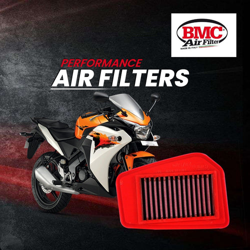 BMC Air Filter For Honda CBR 150 - LRL Motors
