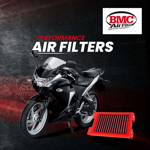 BMC Air Filter For Honda CBR 250R - LRL Motors