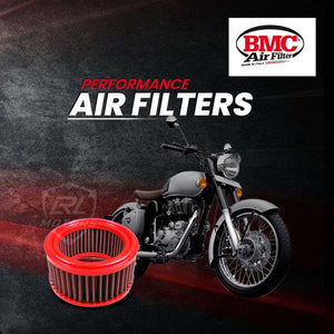 BMC Air Filter For Royal Enfield Classic - LRL Motors
